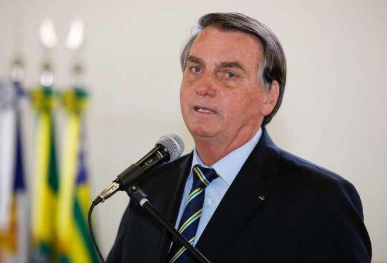 Bolsonaro volta a MS e entrega novo radar hoje em Ponta Porã