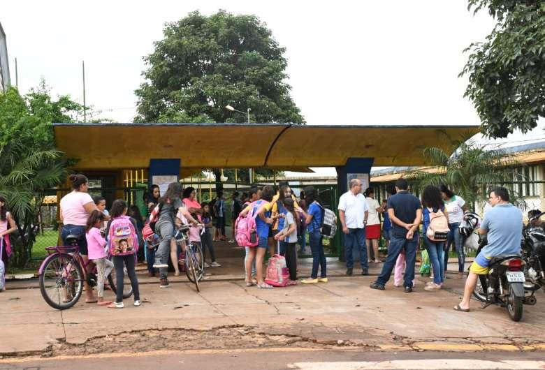 Aulas 100% presenciais na Reme voltam após 'feriadão'
