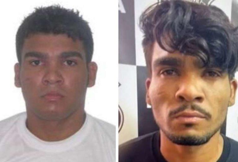 Lázaro Barbosa é morto após 20 dias de buscas em Goiás