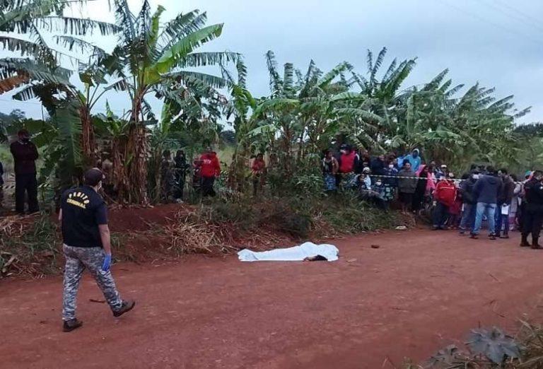Adolescente de 12 anos confessa ter iniciado ataque que matou indígena