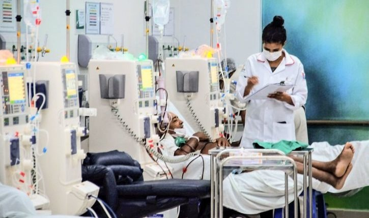 Comissão aprova regras para o atendimento de pacientes renais crônicos em trânsito